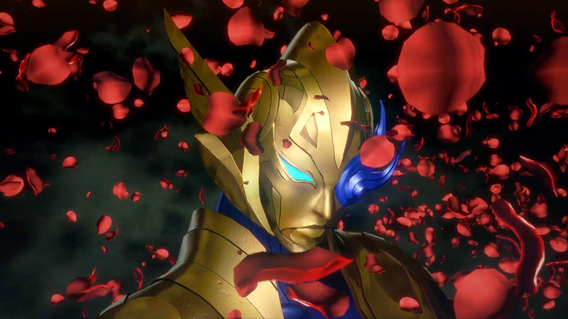 Утечка: В сети раньше времени появилась дата релиза Shin Megami Tensei V, игру представят на Nintendo Direct E3 4