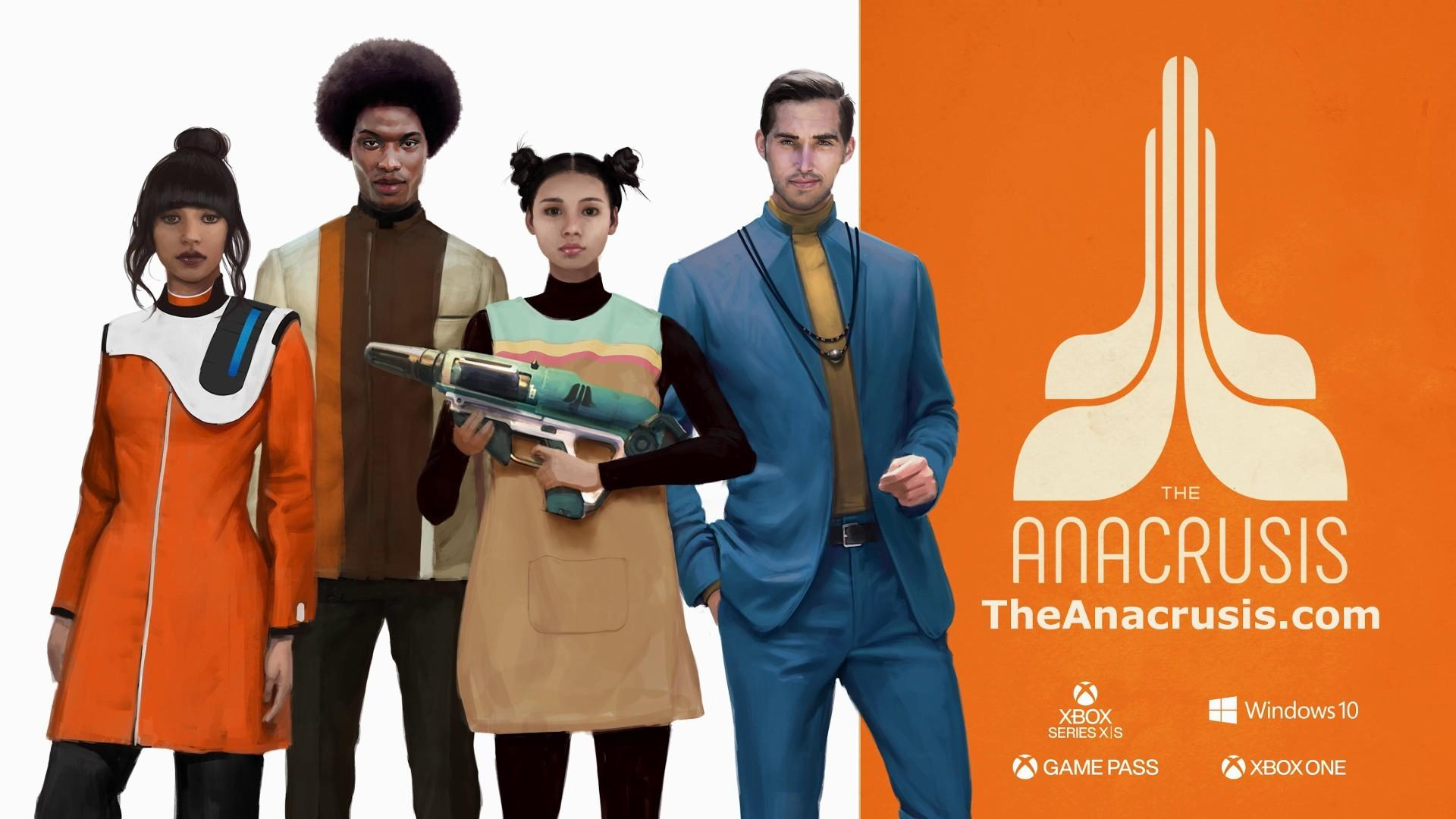 Состоялся анонс нового кооперативного проекта The Anacrusis 2