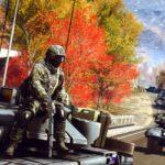 Бывший руководитель Call of Duty возглавил разработку Battlefield 2