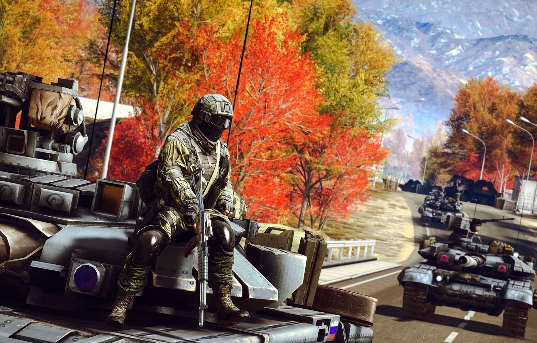 Бывший руководитель Call of Duty возглавил разработку Battlefield 3