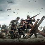 Новая часть Call of Duty с подзаголовком Vanguard пропустит E3 в этом году 1