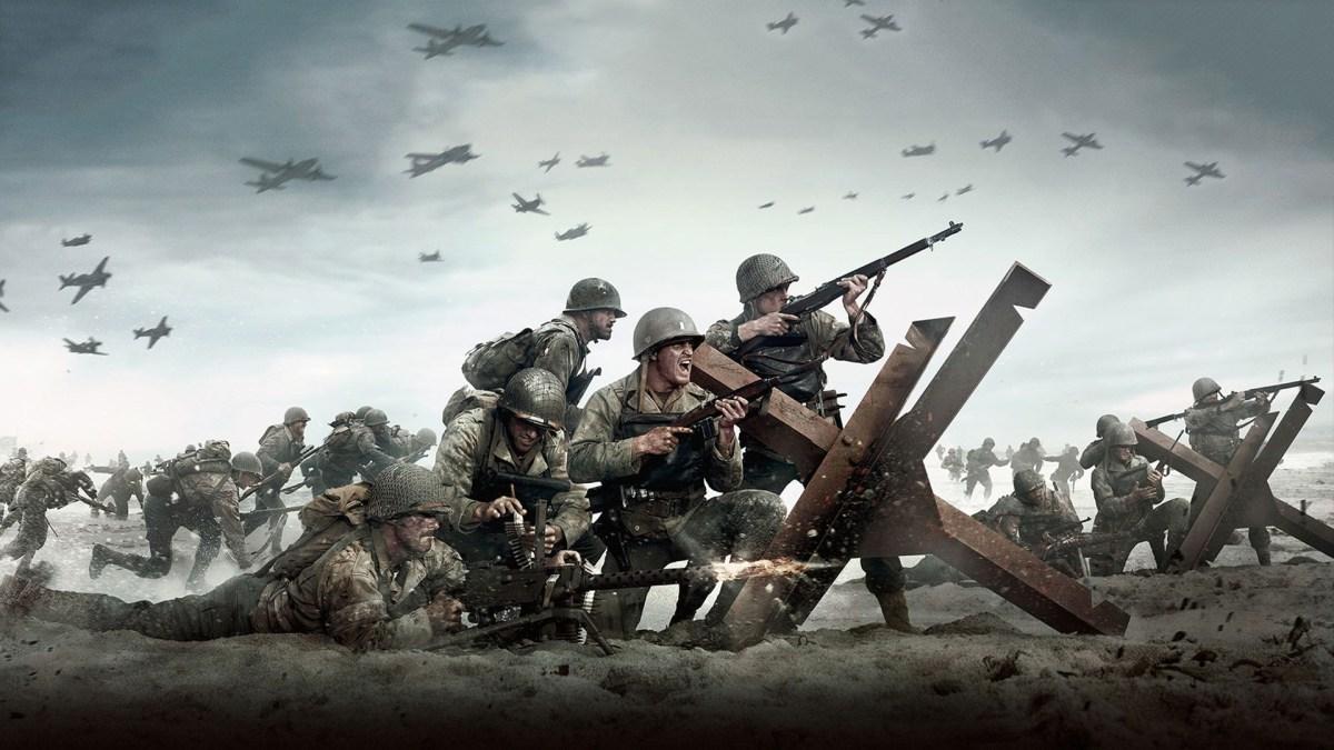 Новая часть Call of Duty с подзаголовком Vanguard пропустит E3 в этом году 2