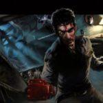 Бегите, глупцы - первый геймплей Evil Dead: The Game 1