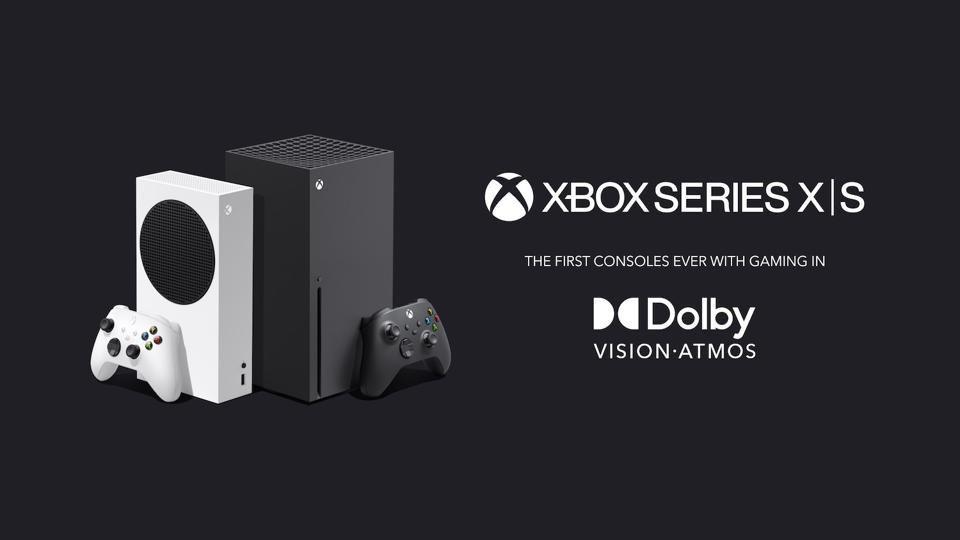 По-видимому, функции Dolby Atmos и Dolby Vision будут временными эксклюзивами консолей Xbox 2