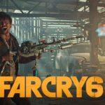 """Серия рекламных роликов Far Cry 6 - """"Не пытайтесь это повторить"""" 1"""