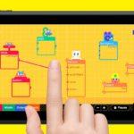 Учитесь создавать игры - на Nintendo Switch состоялся релиз Game Builder Garage 1