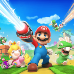 Слух: На Ubisoft Forward состоится анонс Mario + Rabbids: Kingdom Battle 2 1
