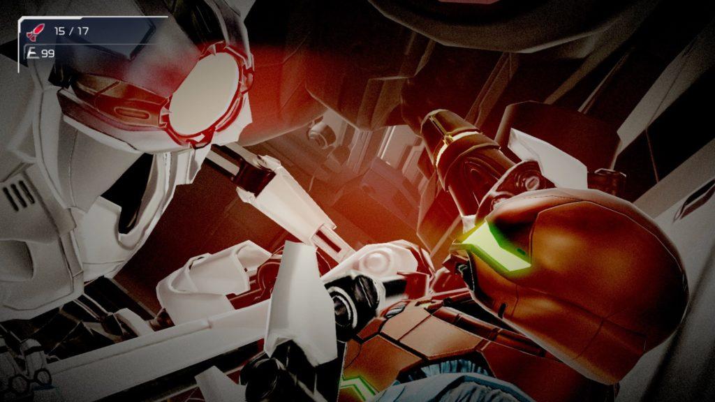 Metroid Dread - Nintendo анонсировала продолжение Metroid Fusion, а также показала геймплей, скриншоты и коллекционное издание 10