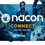 Nacon анонсировала Nacon Connect 2021 - презентация пройдёт 6 июля 1