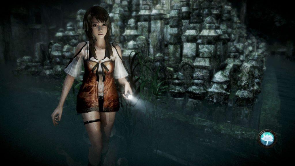 Переиздание хоррора Fatal Frame: Maiden of Black Water готовится к релизу на консолях 3
