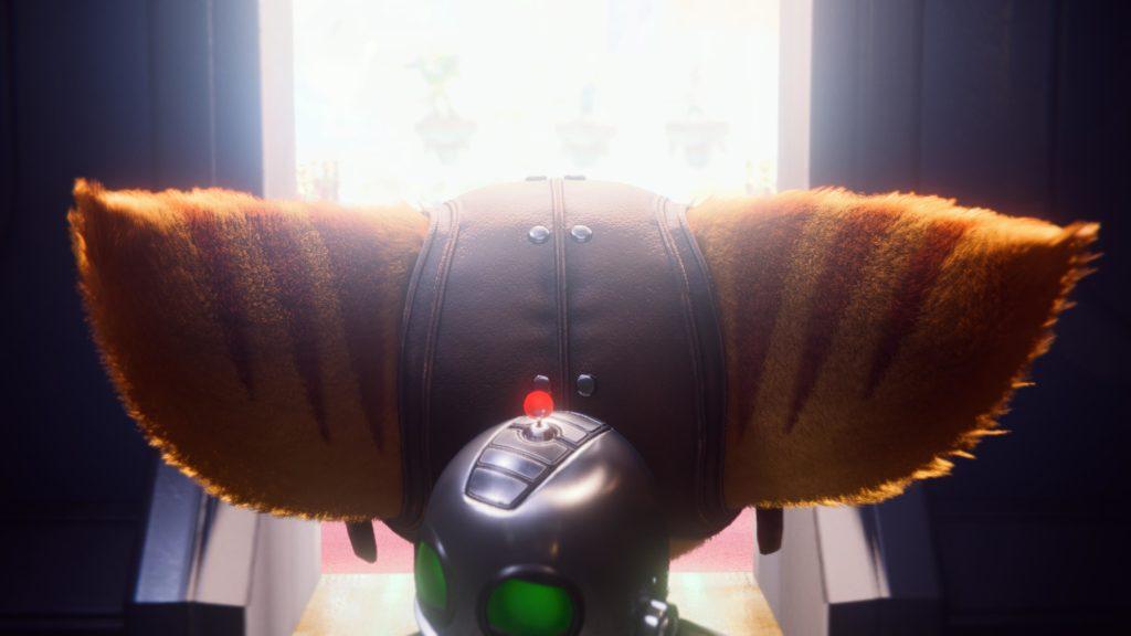 Обзор: Ratchet & Clank: Rift Apart - Параллельные миры, два героя, одна проблема 1