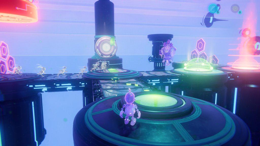 Обзор: Ratchet & Clank: Rift Apart - Параллельные миры, два героя, одна проблема 17