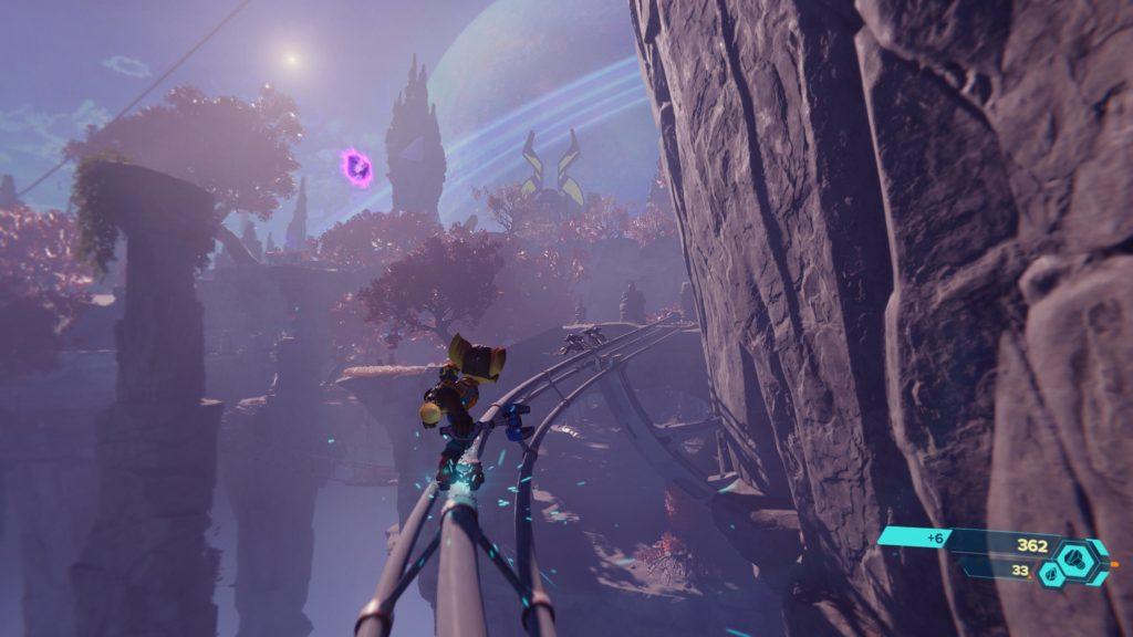 Обзор: Ratchet & Clank: Rift Apart - Параллельные миры, два героя, одна проблема 38