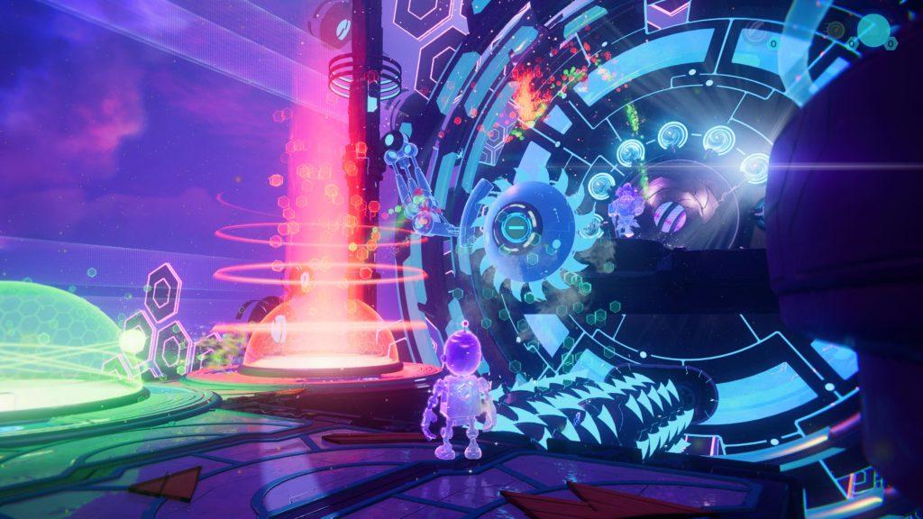 Обзор: Ratchet & Clank: Rift Apart - Параллельные миры, два героя, одна проблема 18