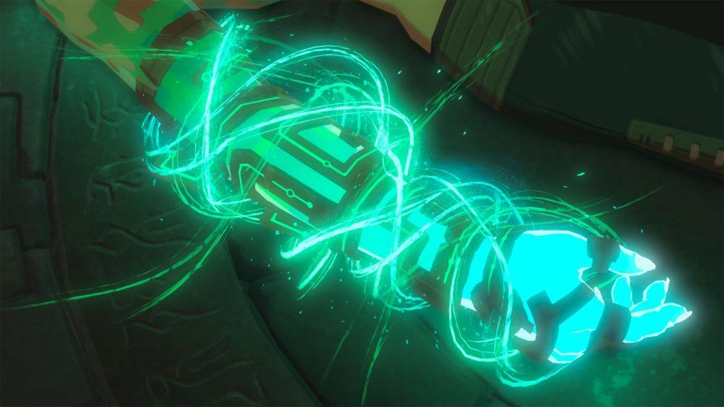 Дебютный геймплей и первые скриншоты продолжения The Legend of Zelda: Breath of the Wild 7