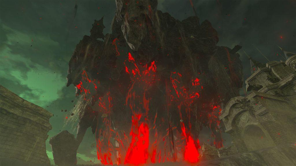 Дебютный геймплей и первые скриншоты продолжения The Legend of Zelda: Breath of the Wild 9