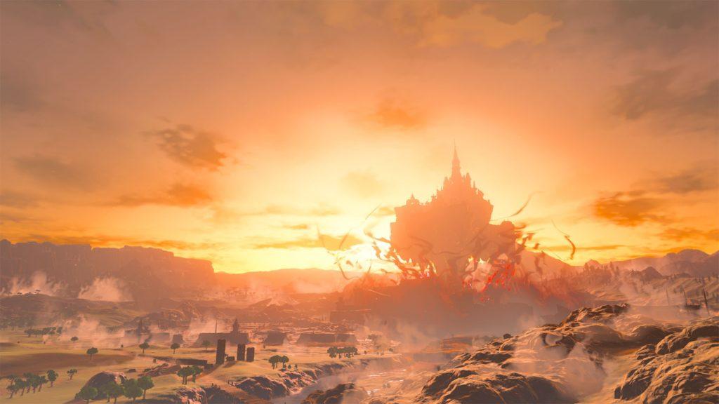 Дебютный геймплей и первые скриншоты продолжения The Legend of Zelda: Breath of the Wild 11