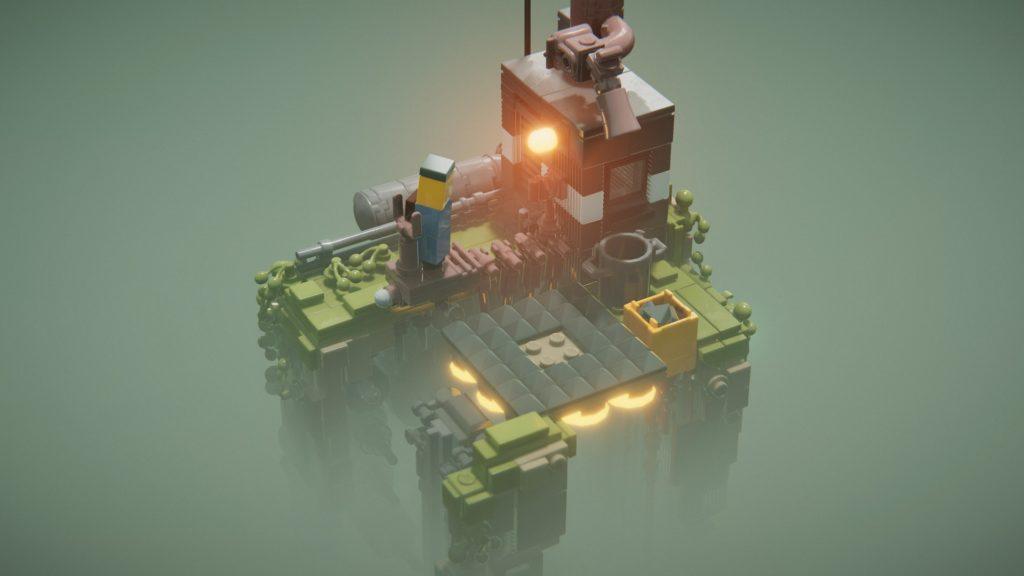 Атмосферная головоломка LEGO Builder's Journey в июне выйдет на Nintendo Switch 4