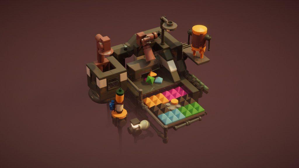 Атмосферная головоломка LEGO Builder's Journey в июне выйдет на Nintendo Switch 3