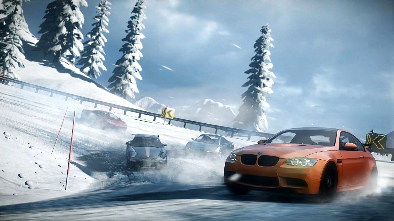 EA сняла с продажи пять частей Need for Speed и скоро отключит их серверы 2