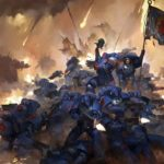 Презентация игр по Warhammer пройдёт 3 июня 1