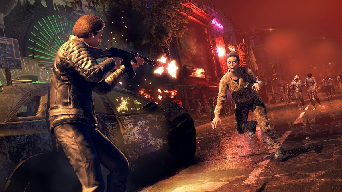 Watch Dogs: Legion of the Dead - Ubisoft анонсировала новый зомби режим для Watch Dogs: Legion 2